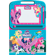 imagen-SERIE APRENDIZAJE MY LITTLE PONY MOVIE