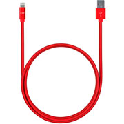imagen-CABLE CANDYwirez USB-LIGHTING 90CM