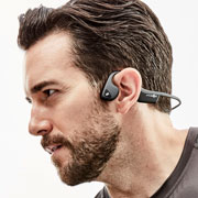 Aftershokz | AUDIÍFONOS AFTERSHOKZ TREKZ AIR BLUETOOTH GRIS(3) | lumen.com.mx