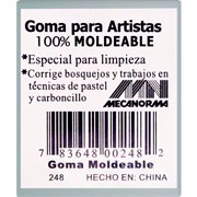 imagen-GOMA MOLDEABLE MECANORMA