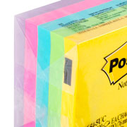 Post-It | NOTAS ADHESIVAS REMOVIBLES ULTRA(3) | lumen.com.mx
